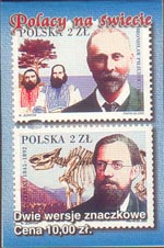 Poland booklet