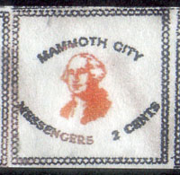 Mammoth City local